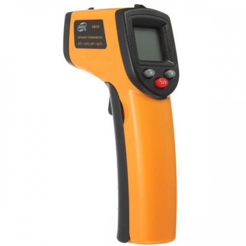 Benetech GM320 - Misuratore temperatura a infrarossi