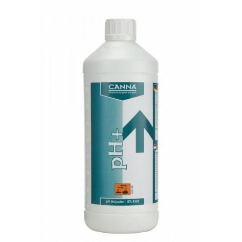 Canna pH+ PLUS 5%