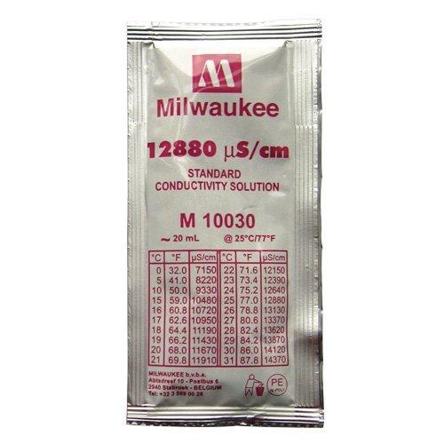 Milwaukee - Soluzione di calibrazione EC 12.880