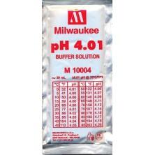 Milwaukee - Soluzione di calibrazione pH 4.01