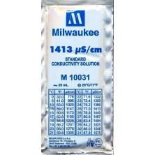 Milwaukee - Soluzione di calibrazione EC 1413