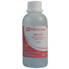 Milwaukee - Soluzione di calibrazione pH 4.01 - 230ML