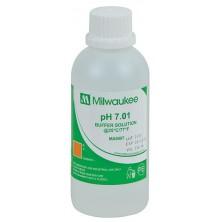 Milwaukee - Soluzione di calibrazione pH 7.01 - 230ML