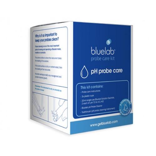 Bluelab Kit pH manutenzione, calibrazione e conservazione sonde