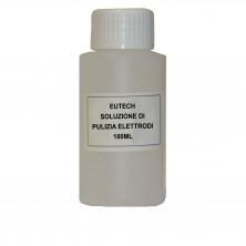 Eutech - Soluzione di pulizia elettrodi 100ML