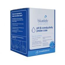 Bluelab Kit pH-EC manutenzione, calibrazione e conservazione sonde elettrodi