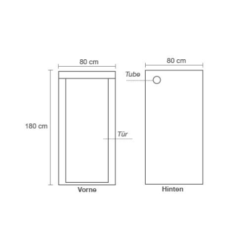 HOMEbox Ambient - Q80+