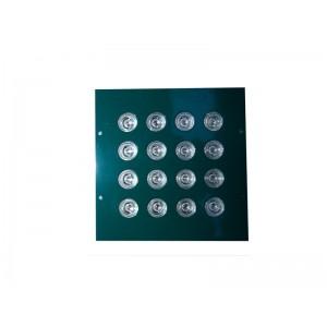 PhytoLED GX FULL CYCLE Led module 16x3W
