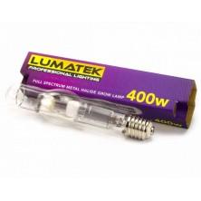 Lumatek  Spectrum metal halide lamp 400W