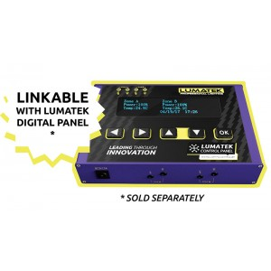Lumatek Digital Panel