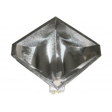Ecotechnics UK LTD - Diamond Reflector