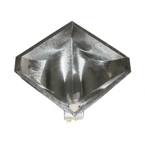 Ecotechnics UK LTD - Diamond Reflector