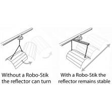 Light-Rail RoboStik