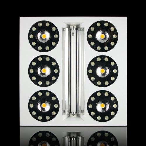 AMARE Technologies - SolarECLIPSE SE500 UVB
