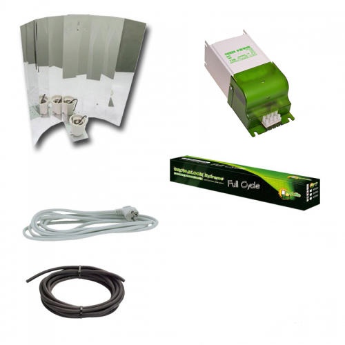 Kit base Phytolite 250W Agro