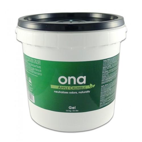 ONA Gel Apple Crumble 4L