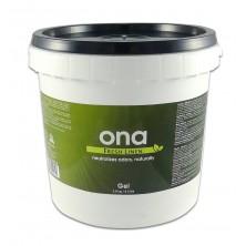 ONA Gel Fresh Linen 4L