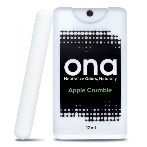 ONA Spray Card Apple Crumble 12ml