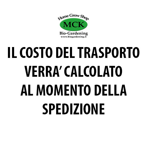 Biocanna - BioTerra Plus 25L - 1 Pallet - 100 Sacchi