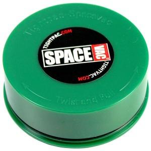 Spacevac 0.06ltr. - Verde
