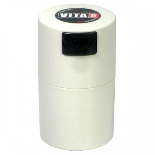 Vitavac - Pocketvac 0.06ltr. - Bianco