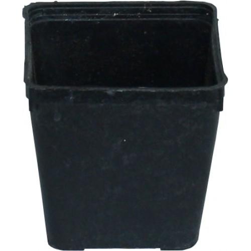Vaso quadrato 0.8L