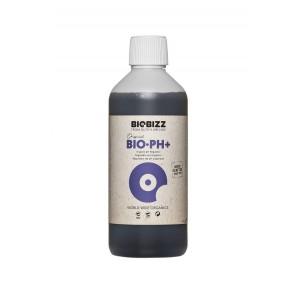 Biobizz Correttore Ph+ Organico -500ml
