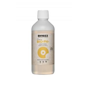 Biobizz - Correttore Ph- organico - 500ml