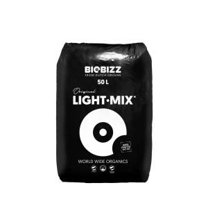 Biobizz - Light Mix 50L-  16,50€ Spedizione compresa