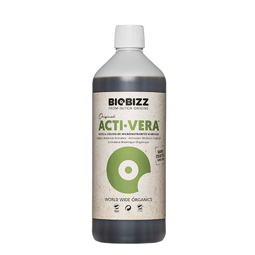 Biobizz - Acti-Vera 1L