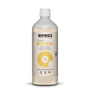 Biobizz  Correttore Ph- Organico -1L
