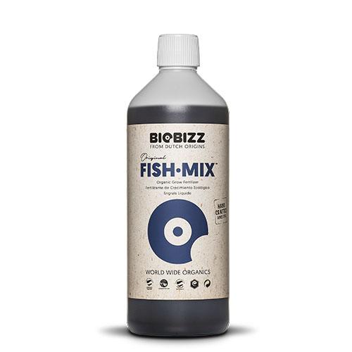 Biobizz - Fish-Mix 1L