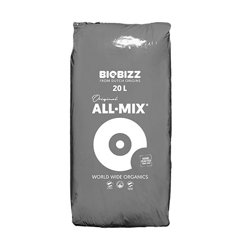 Biobizz - All Mix 20L