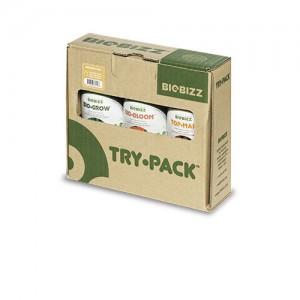 Biobizz Try Pack - Indoor Pack
