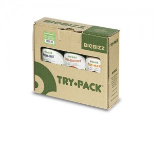 Biobizz Try Pack - Outdoor Pack