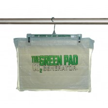 Green Pad CO2  Generator