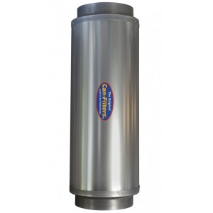 Silenziatore Can-Filters ( 100cm x 380mm ) 250mm