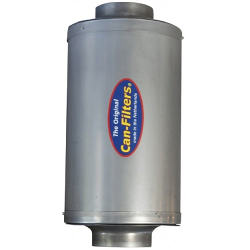 Silenziatore Can-Filters ( 45cm x 300mm ) 160mm