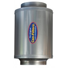 Silenziatore Can-Filters ( 50cm x 380mm ) 250mm