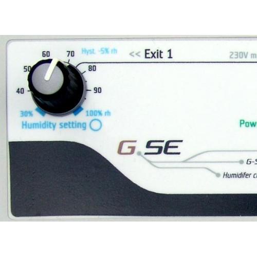 GSE Umidostato - 8A