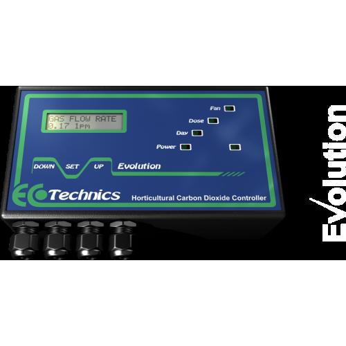 Kit Ecotechnics Evolution CO2 Controller