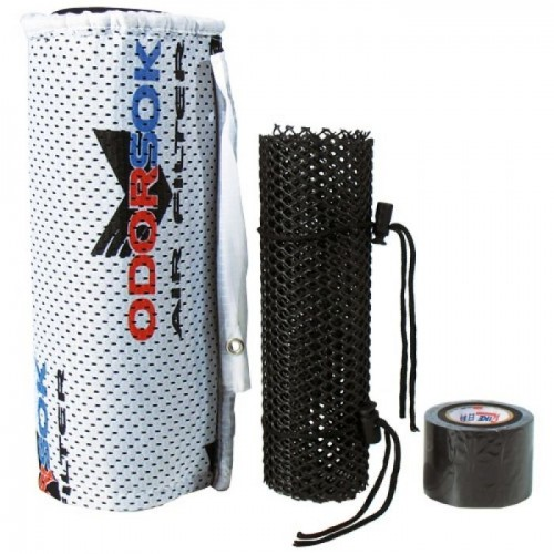 Filtro Odorsok 200x500mm 1000m³/h