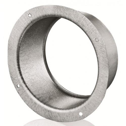 Flangia in acciaio zincato 315mm