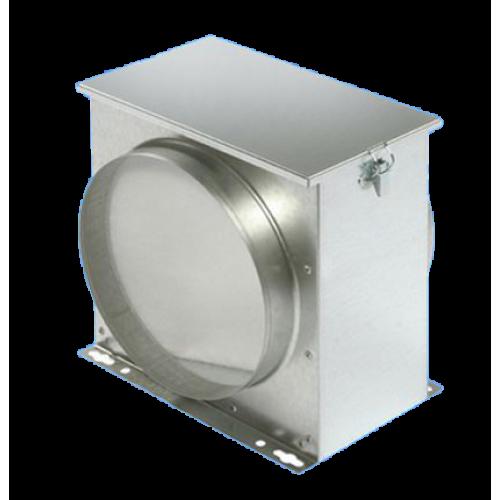 Filtro in entrata FV 250 - Can-Fan