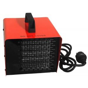 PTC-2000 Termoventilatore industriale