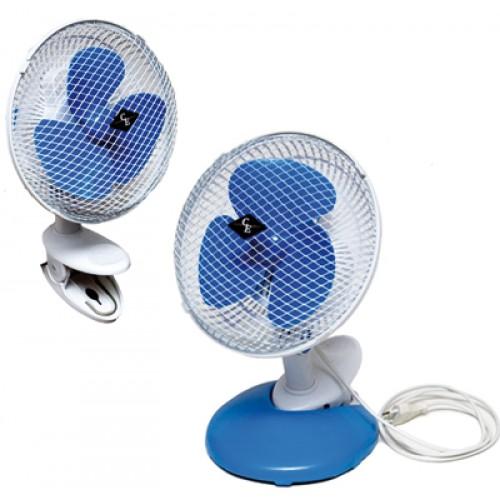 Clip-Fan