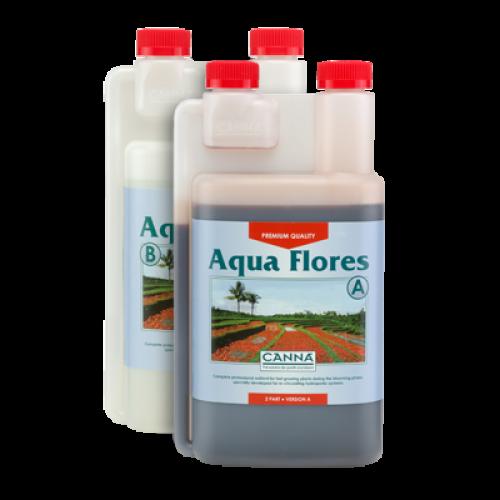 Canna - Aqua Flores A+B 1L