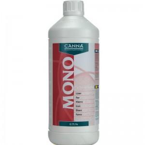 Canna - Mono Fe 0,1% Ferro 1L