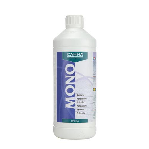Canna - Mono K 20% Potassium 1L