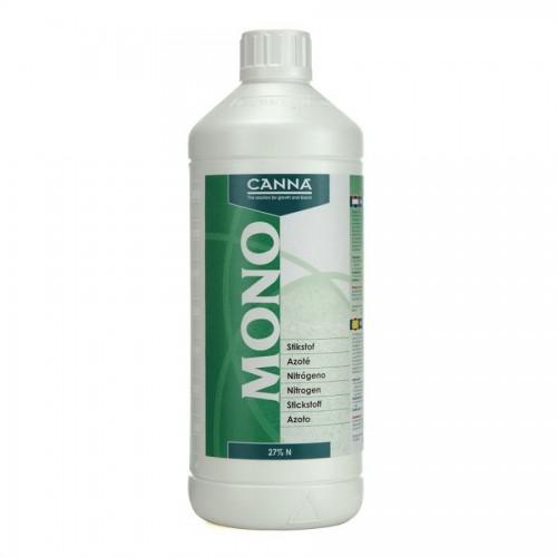 Canna - Mono N 27% Nitrogen 1L